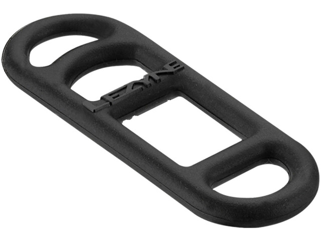 Lezyne Replacement rubber strap For Hecto / Micro and Macro Drive black